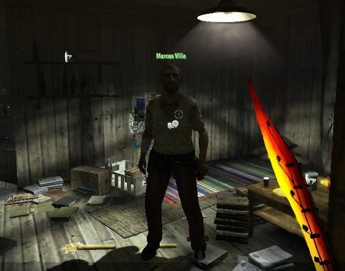 Dead Island Mod Menu Download