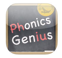 https://itunes.apple.com/us/app/phonics-genius/id461659980?mt=8