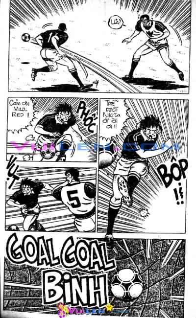 Jindodinho - Đường Dẫn Đến Khung Thành III Tập 57 page 16 Congtruyen24h