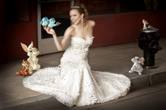 Disney Princess Wedding Dresses Designs Wedding Dress