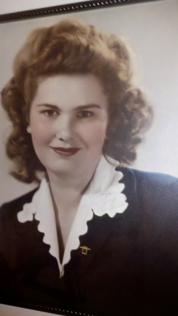 Lola Lenore Allen (1928-2011)