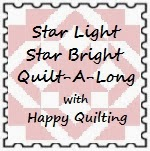 Star Light Quilt Along