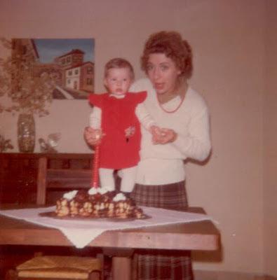 Compleanno Giovy da piccola