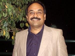 B.G Mahesh