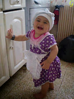 Baby Pictures With Cooking Dress Kids Images
