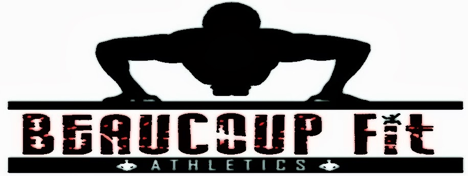 Beaucoup Fit Personal Training and Performance Enhancement