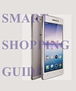 Oppo Smartphone R5