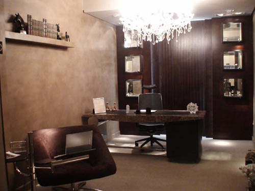 fotos de decoracao de interiores residenciais:garagem sala de estar cozinha sala de jantar banheiro de baixo