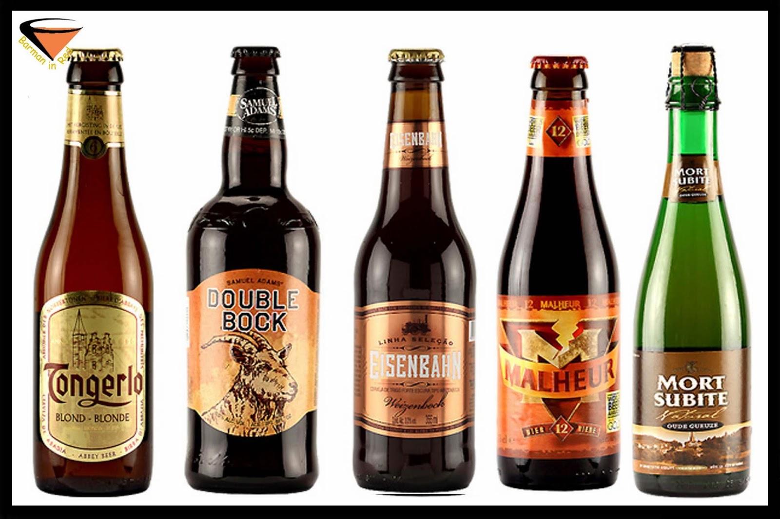 10 mejores cervezas 2014