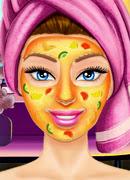 Игры онлайн макияж