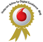 Vodacom Award for Digital Excellence 2012