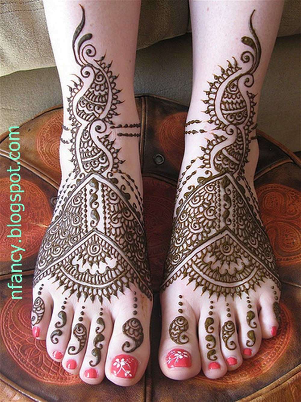 Mehndi Designs 2011 New Photos Latest Style