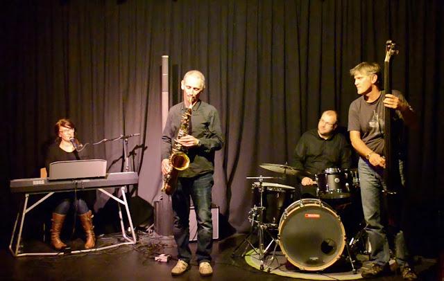 Nadja Bertelli Band