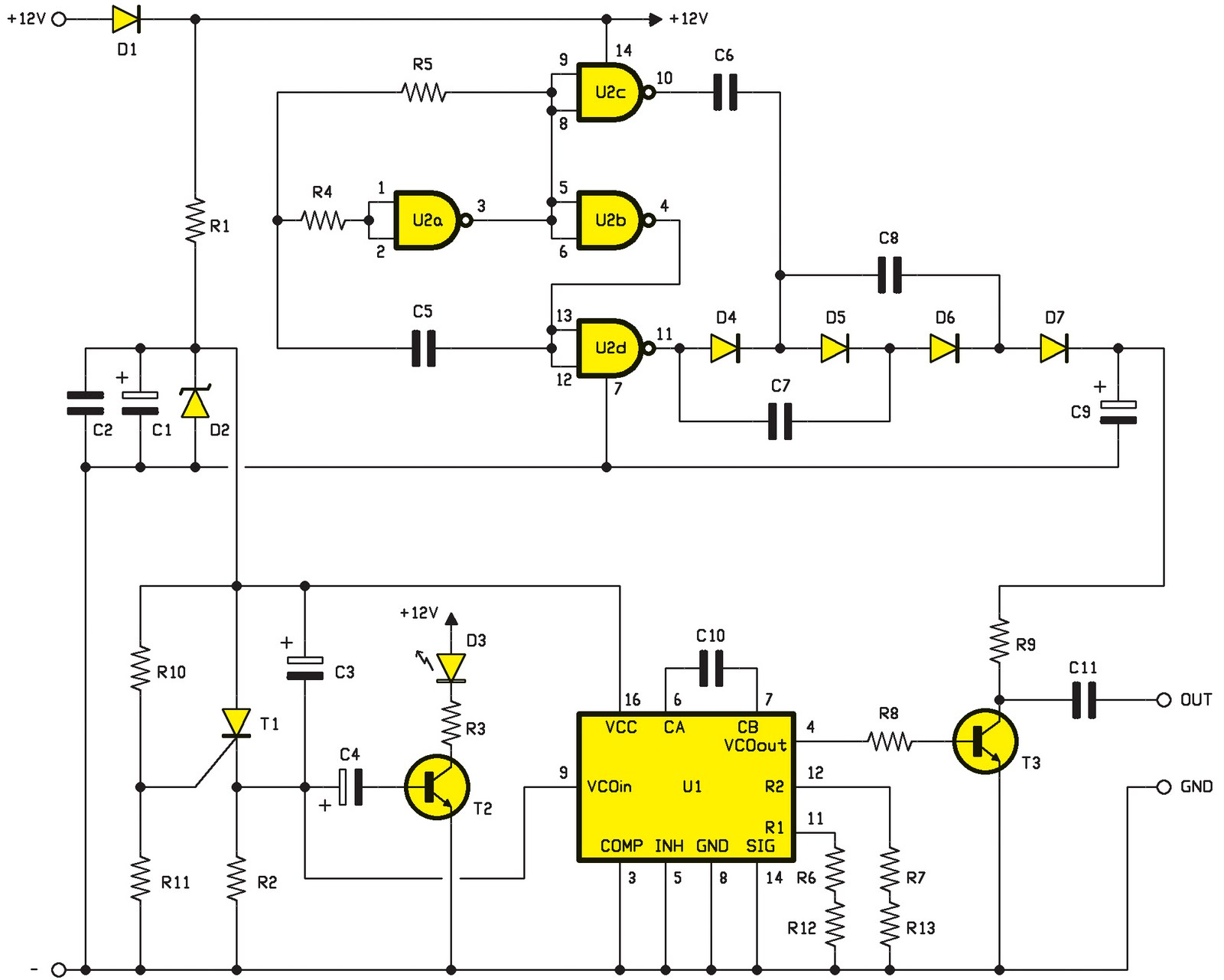 Design circuit electrique prise de terre vitry sur seine 33 circuit vit - Realiser schema electrique maison ...