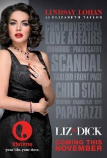 Liz & Dick Dublado