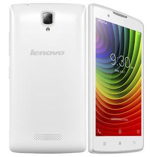 Harga dan Spesifikasi Lenovo A2010 Terbaru