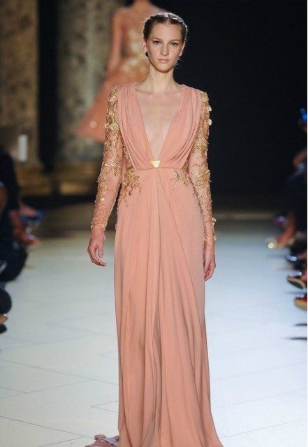Honey buy elie saab 2013 spring summer haute couture for Buy haute couture