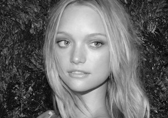 gemma ward. gemma ward weight gain before