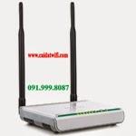 Bộ phát wifi Tenda W309R