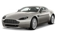 2012 Aston Martin V8 Vantage Owners Manual