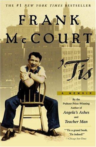 Teacher Man : A Memoir SIGNED by Frank McCourt 2005, Hardcover