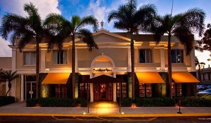 Mazie S Restaurant West Palm Beach