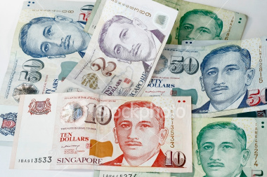 Singapore Dollar Picture on Singapore Dollar  Sgd Investing For Dummies   Investing In Gold