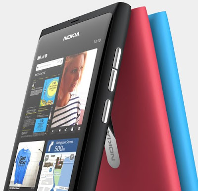 The New Nokia N9