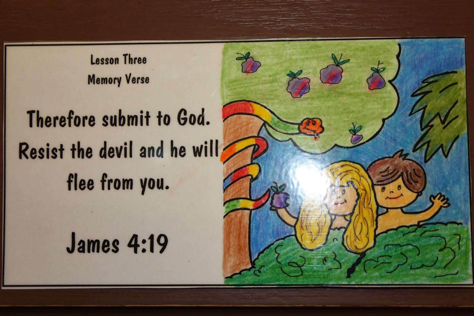 hands on bible teacher adam u0026 eve sin and concequeces
