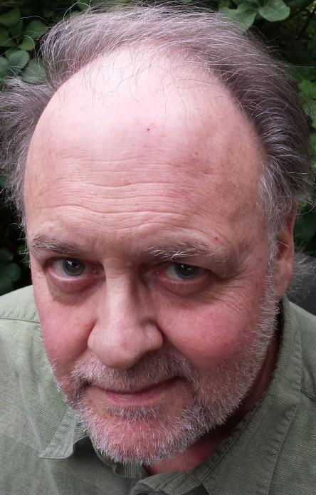 Chuck Nyren