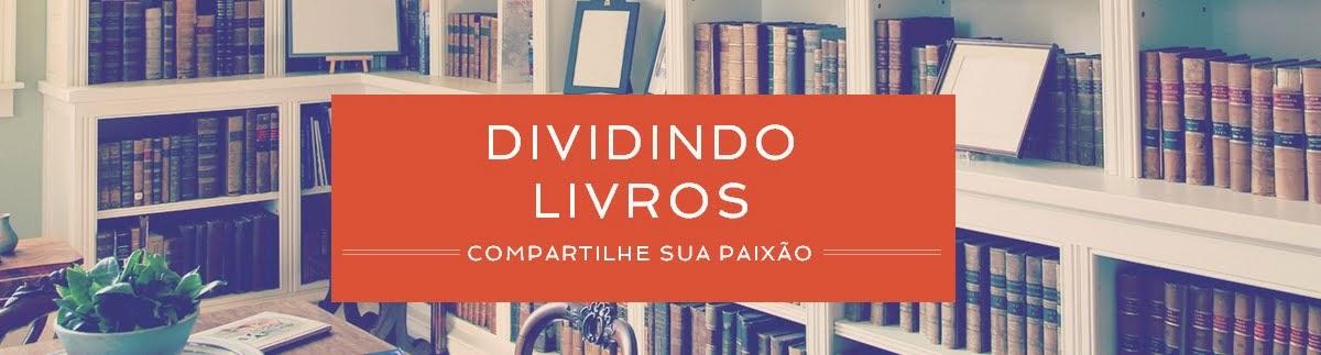 Dividindo Livros