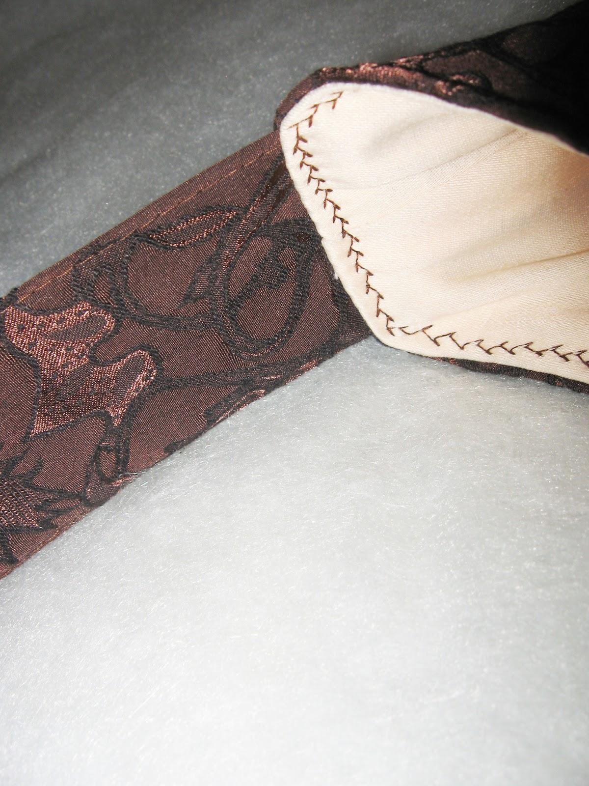 Плотность шитья