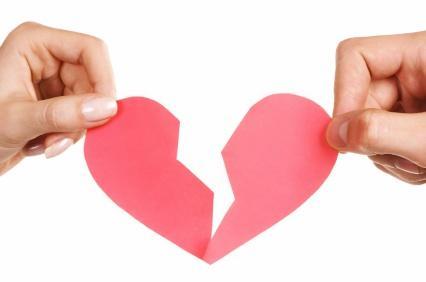 كيف تعود من جديد الى طبيعتك بعد فشل علاقتك العاطفية - الانفصال - الفشل فى الحب - قلب ينكسر منكسر مجروح - breakup - heart break
