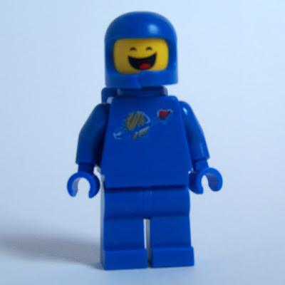 Benny Spaceship