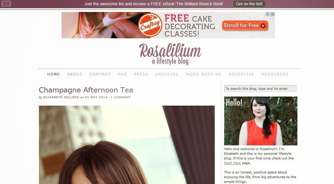 Rosalilium Blog