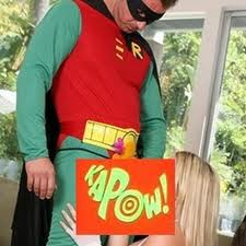 batman xxx keuschheitsgürtel tragen