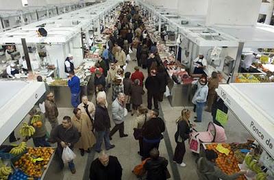 Nuevo Mercado de Cádiz