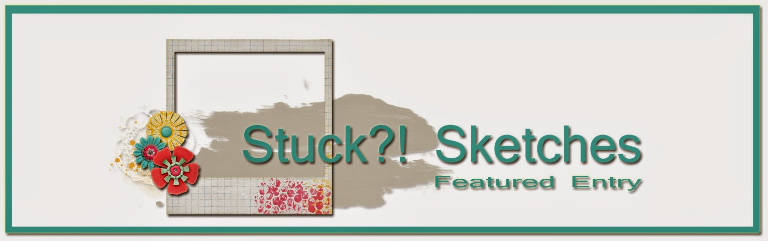 Stuck?1 Sketches