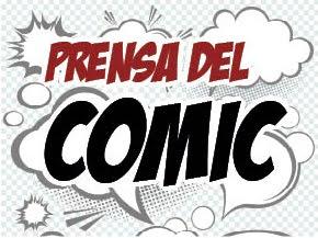 Prensa del Comic