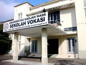Sekolah Vokasi UGM