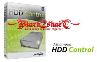 Ashampoo HDD Control v2.09
