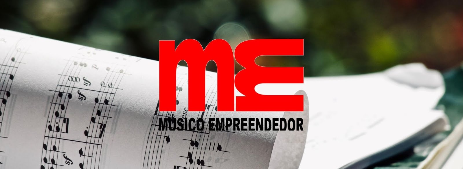 Músico Empreendedor