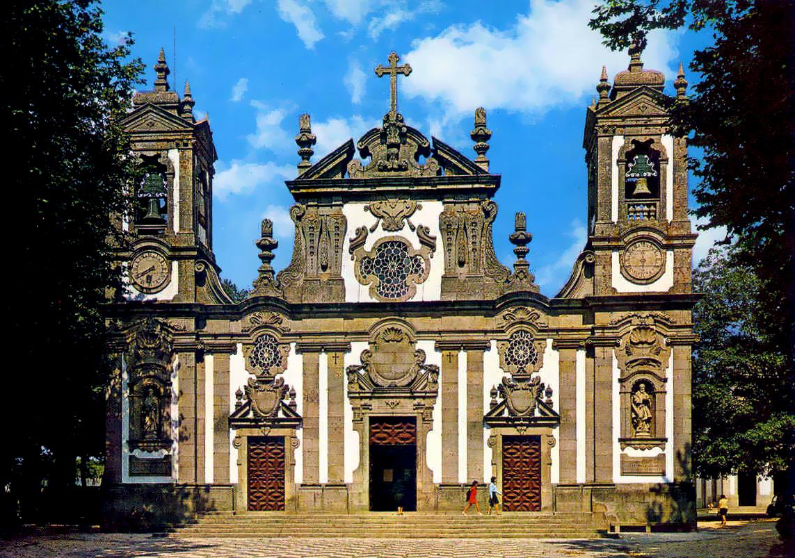 Matosinhos Portugal  city photo : Retratos de Portugal: Matosinhos Igreja Matriz
