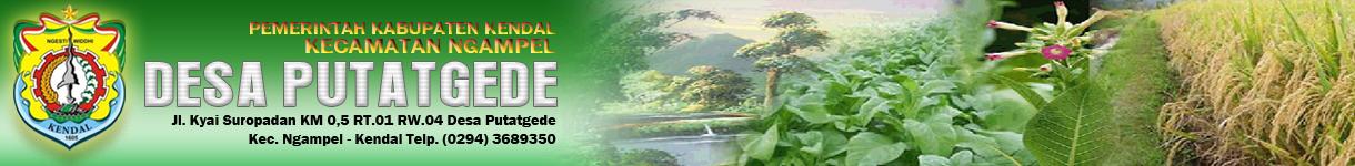 Desa Putatgede