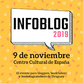 #InfoBlog 2019