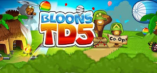 Bloons TD Game | Andromin