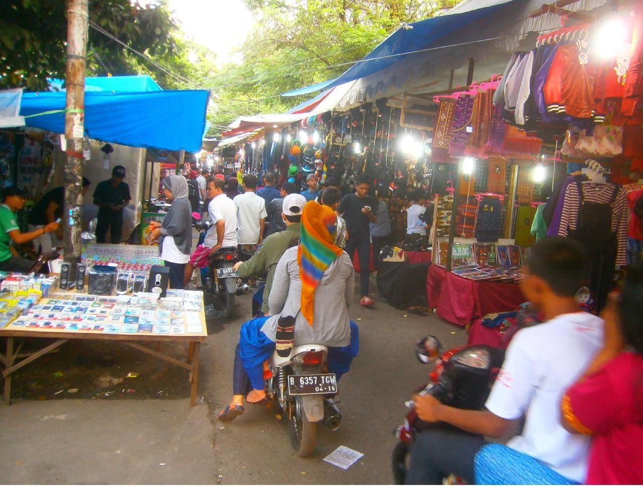Panitia Siapkan 250 Stand Bagi UKM Kopik Pulo Gadung Jaktim Gelar Ramadhan Fair