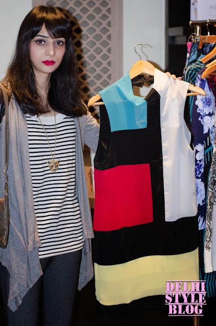 Koovs shopping Spring Summer
