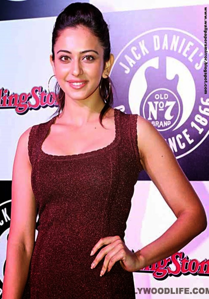 Rakul Preet Singh HD Wallpapers latest