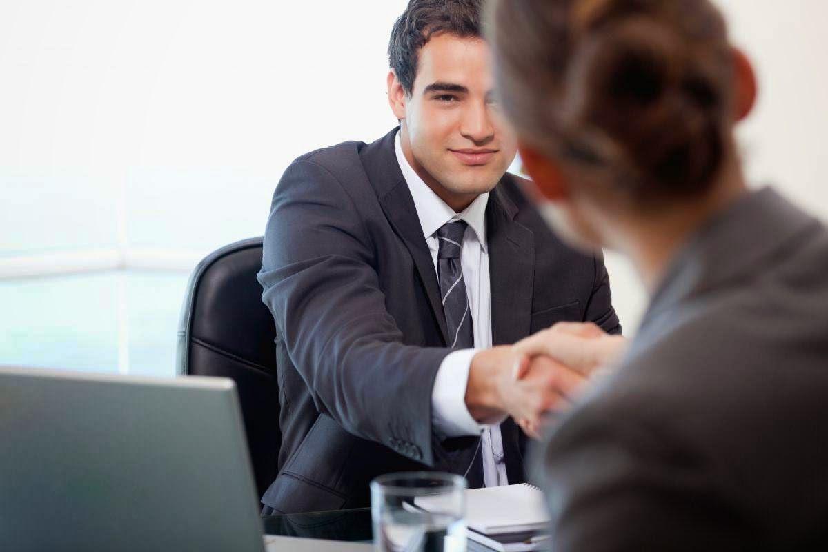 Entretien d'embauche : les 10 commandements du candidat